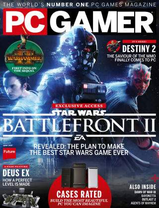 PC Gamer (UK) Jun 2017