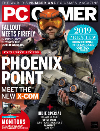 PC Gamer (UK) Issue 327