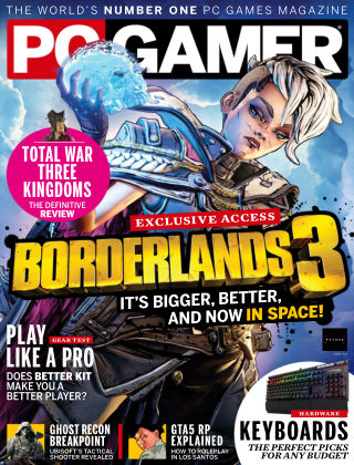 PC Gamer (UK) Issue 332