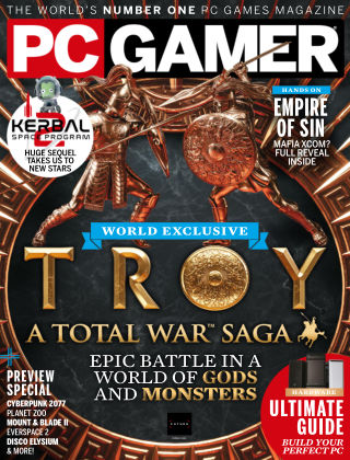 PC Gamer (UK) Issue 336
