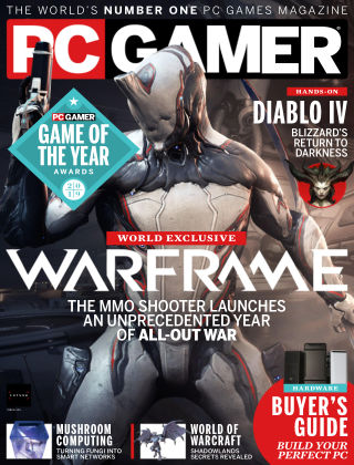 PC Gamer (UK) Issue 339