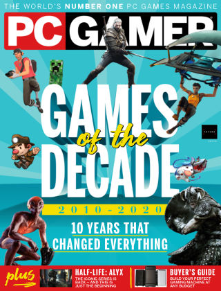 PC Gamer (UK) Issue 340