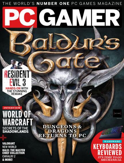PC Gamer (UK) March 05, 2020 00:00