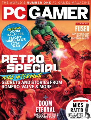 PC Gamer (UK) Issue 343