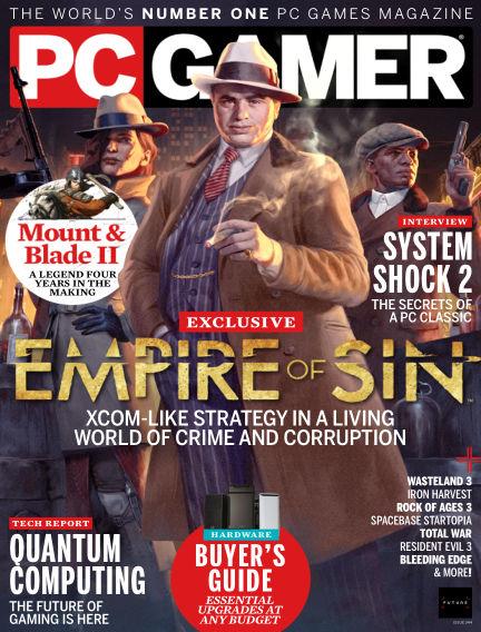 PC Gamer (UK) April 30, 2020 00:00