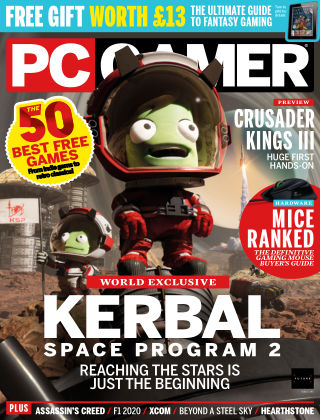 PC Gamer (UK) Issue 345