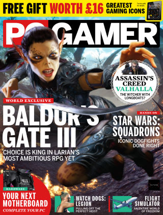 PC Gamer (UK) Issue 348