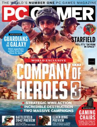 PC Gamer (UK) September