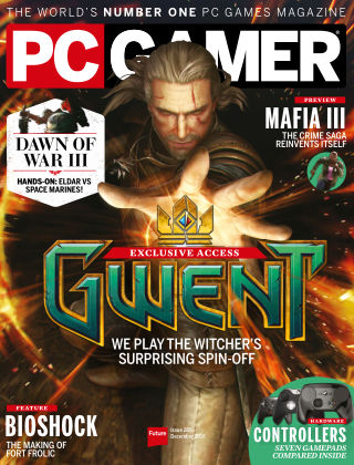 PC Gamer (US) December 2016