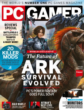 PC Gamer (US) January 2016