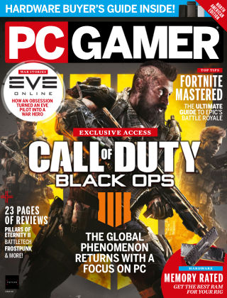 PC Gamer (US) Issue 307