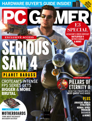 PC Gamer (US) Issue 308