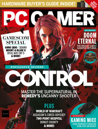 PC Gamer (US) Issue 311