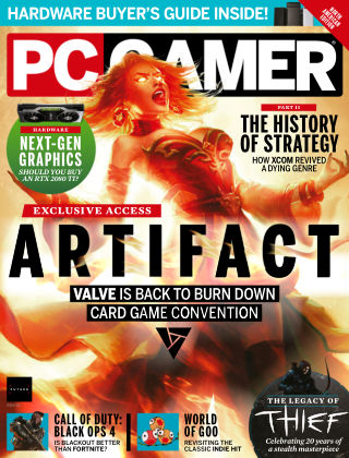 PC Gamer (US) Issue 313