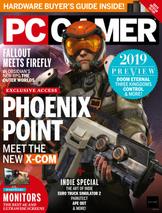 PC Gamer (US) Issue 315