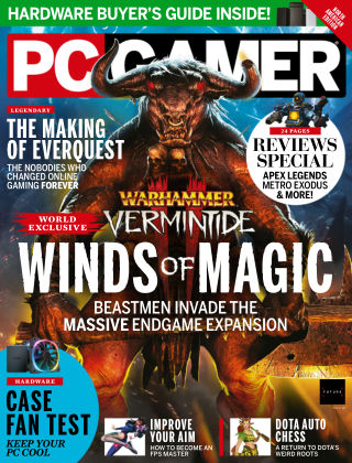 PC Gamer (US) Issue 317