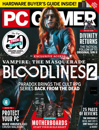 PC Gamer (US) Issue 318