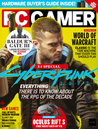 PC Gamer (US) Issue 321
