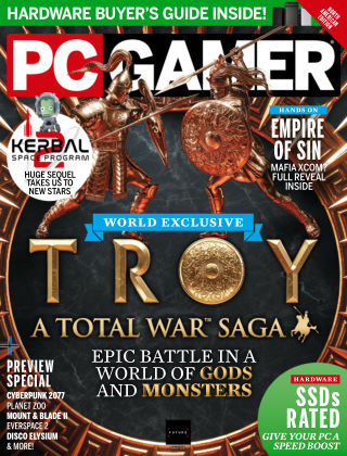 PC Gamer (US) Dec 2019
