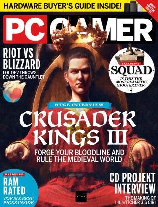 PC Gamer (US) Jan 2020