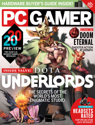 PC Gamer (US) Apr 2020
