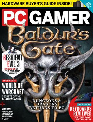 PC Gamer (US) May 2020