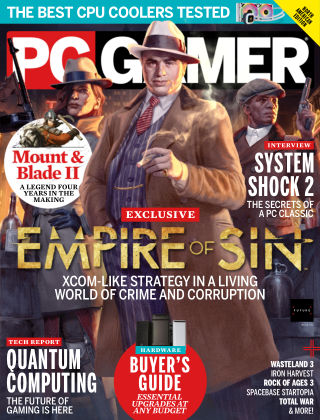 PC Gamer (US) Jul 2020