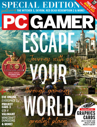 PC Gamer (US) September 2020