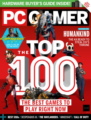 PC Gamer (US) October 2020
