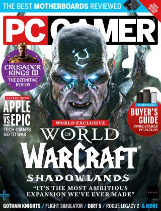 PC Gamer (US) December 2020