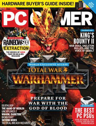 PC Gamer (US) September