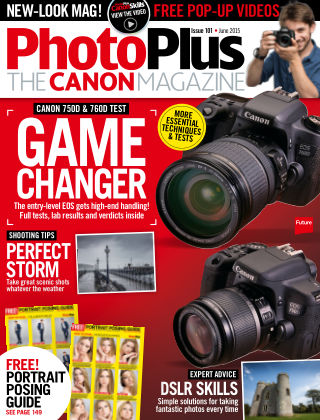 Photo Plus June 2015