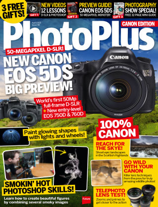 Photo Plus April 2015