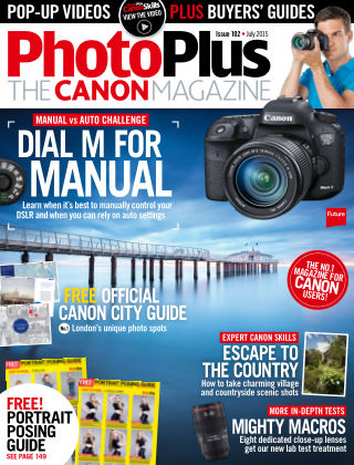 Photo Plus July 2015