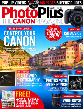 Photo Plus September 2015