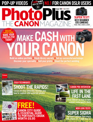Photo Plus October 2015