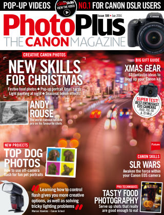 Photo Plus January 2016