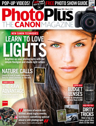 Photo Plus March 2016