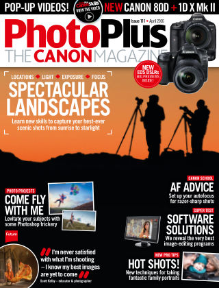 Photo Plus April 2016
