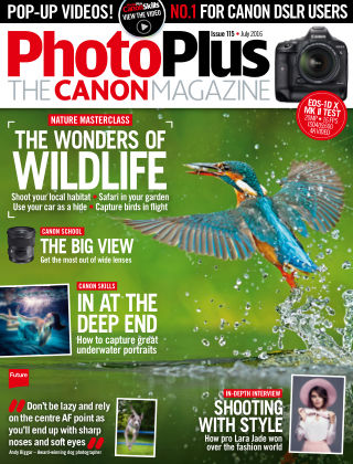 Photo Plus July 2016