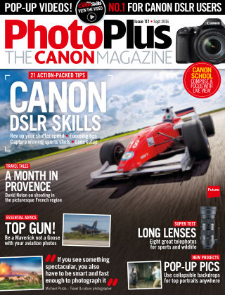 Photo Plus September 2016