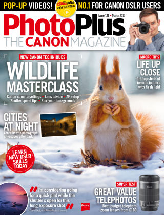 Photo Plus March 2017