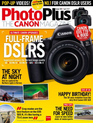 Photo Plus April 2017