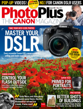 Photo Plus May 2017
