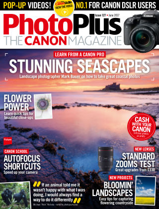 Photo Plus June 2017