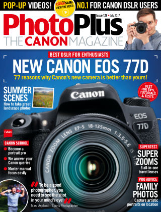 Photo Plus July 2017