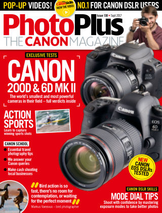 Photo Plus September 2017