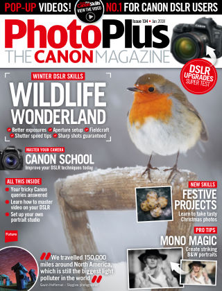 Photo Plus January 2017