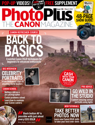 Photo Plus March 2018