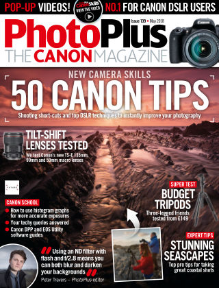Photo Plus May 2018